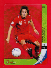 Czech Republic Tomas Rosicky Arsenal